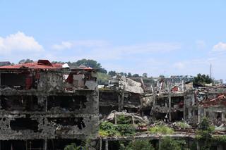 Marawi. Foto: Moh Saaduddin, 27 september 2018