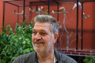 Jan de Visser. Foto: Arjen van Veelen