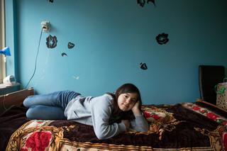 Wesal. Foto: Tryntsje Nauta (voor De Correspondent)
