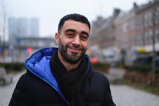 Ali. Foto: Arjen van Veelen