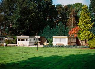 Vakantiepark Jachthoorn. Foto: Suzanne Valkenburg