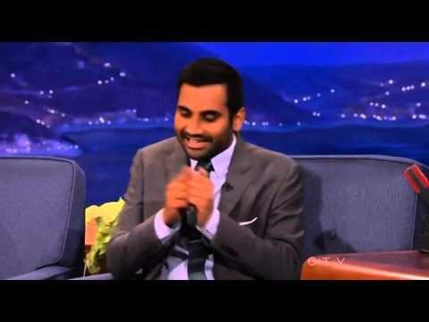 Aziz ansari op online dating