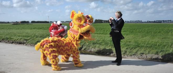 Foto: Joost van den Broek/Hollandse Hoogte