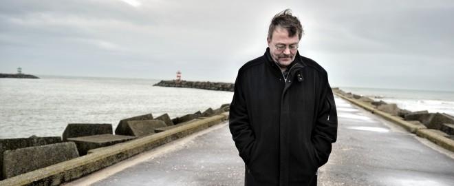 Albert Drent (op 2 februari 2012). Foto: Joost van den Broek/Hollandse Hoogte