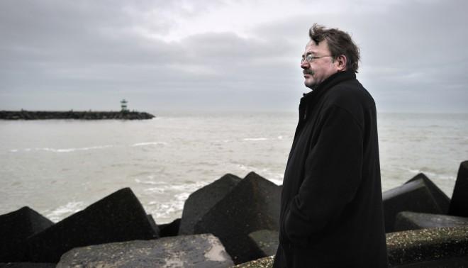 Albert Drent. Foto: Joost van den Broek/Hollandse Hoogte