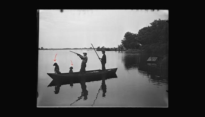 Foto: Richard Tepe/collectie Nederlands Fotomuseum