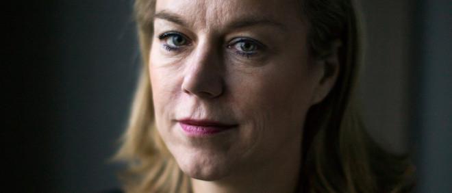 Sigrid Kaag. Foto: Julius Schrank / Hollandse Hoogte