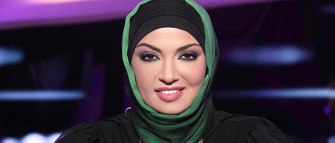 Uit de door vrouwen gepresenteerde Arabische talkshow Kalam Nawaem. Foto: MBC