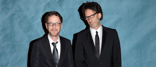 Ethan and Joel Coen. Foto: Getty Images