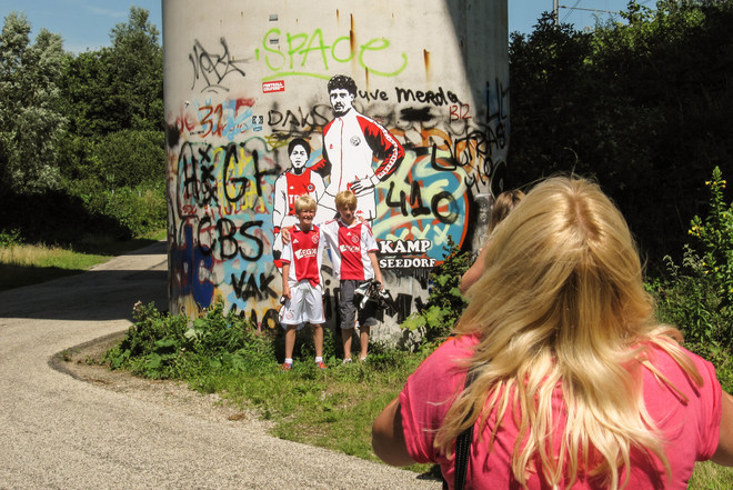 Foto: Kamp Seedorf