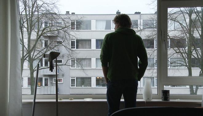 Still uit de documentaire Alles Flex?