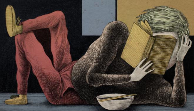 Illustratie: Raymond Lemstra (voor De Correspondent)
