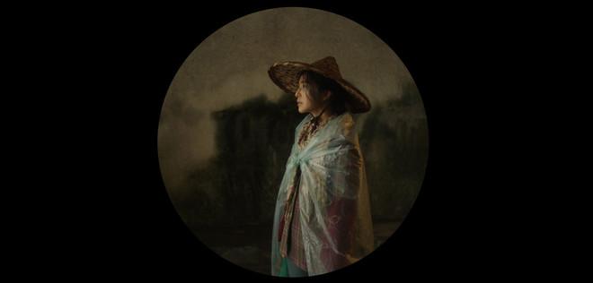 Een still uit de film 'I Am Not Madame Bovary'