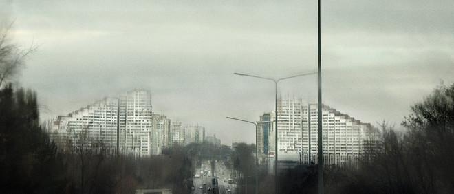 Chisinau, de hoofdstad van Moldavië. Foto: Niels Ahlmann Olesen / Berlingske