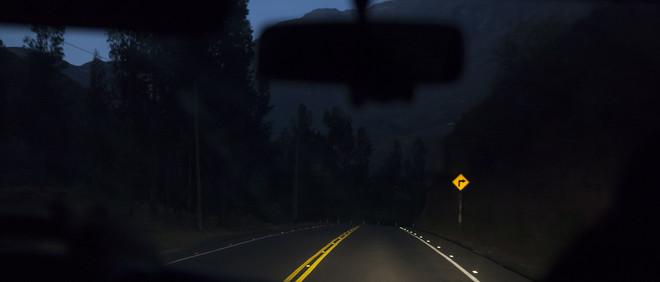 Fotograaf Rochi Leon reisde mee langs de Interoceanic Highway. De foto's bij dit stuk zijn gemaakt tussen Cusco en de Braziliaanse grens. Foto: Rochi Leon (voor De Correspondent)