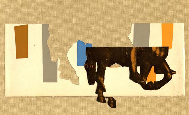 Voor dit project werk ik samen met kunstenaar Bent Vande Sompele. Hij geeft visuele interpretaties bij de door mij besproken onderwerpen. Beeld: Bent Vande Sompele