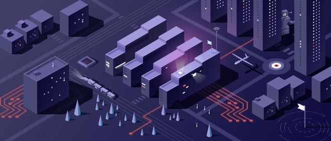 Graphics: Leon de Korte (redactioneel ontwerper bij De Correspondent)
