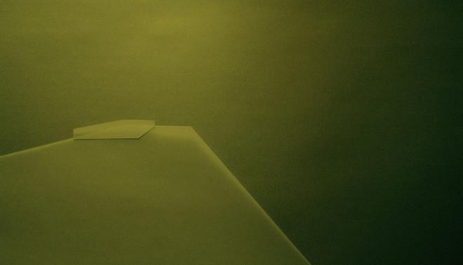 Uit de serie 'Untitled' door Popel Coumou