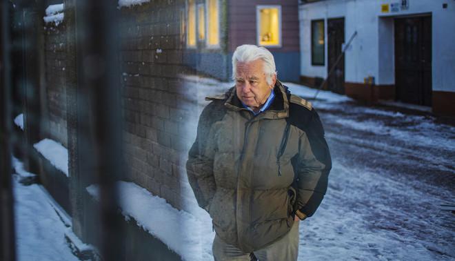 Villach. Foto: Borko Vukosav (voor De Correspondent)
