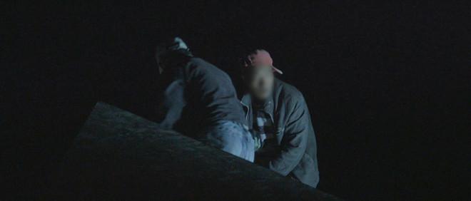 Still uit de documentaire Dollar Heroes, te zien op 7 februari om 22.55 uur op NPO2