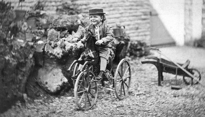 Foto: Hulton Archive / Getty, 1870
