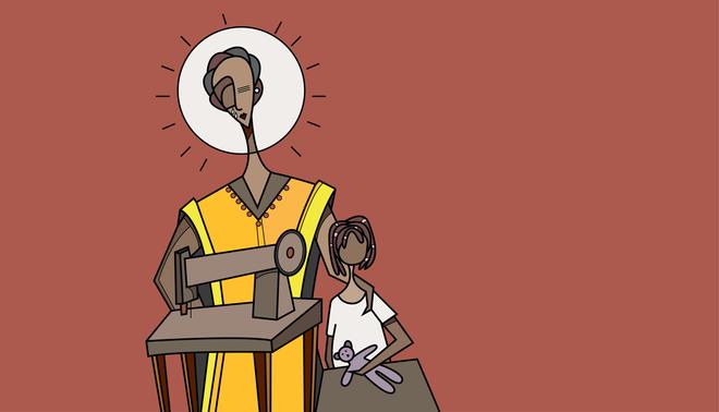 Illustratie: Toby Emmanuel (voor De Correspondent)