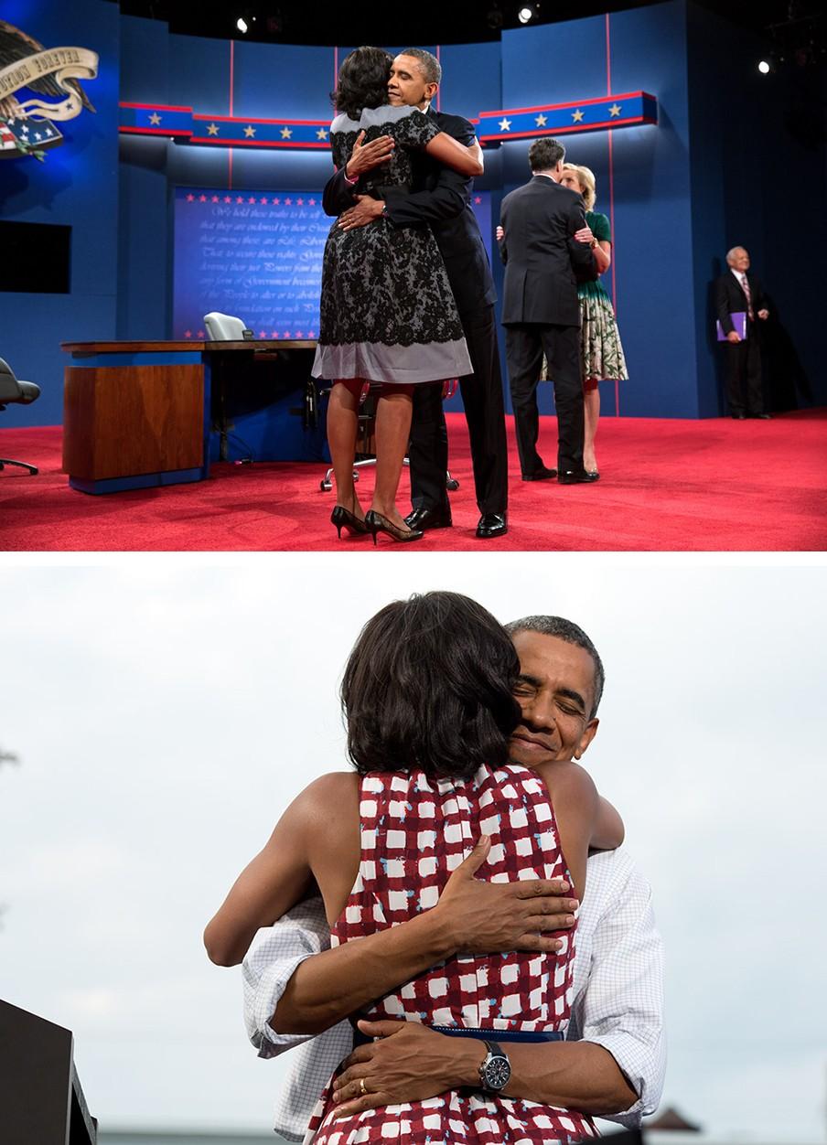 Foto's: Pete Souza/the White House