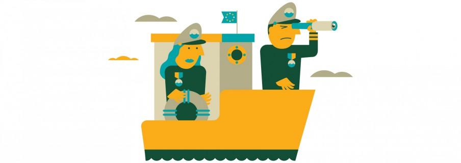 Illustratie: Wijtze Valkema (voor De Correspondent)