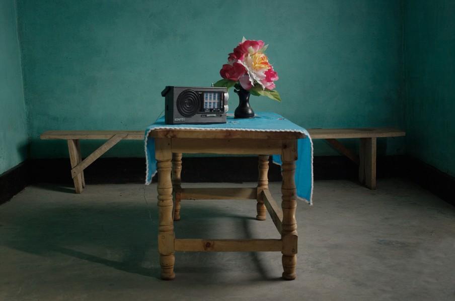 Radio, Love Radio (2014). Foto: Anoek Steketee