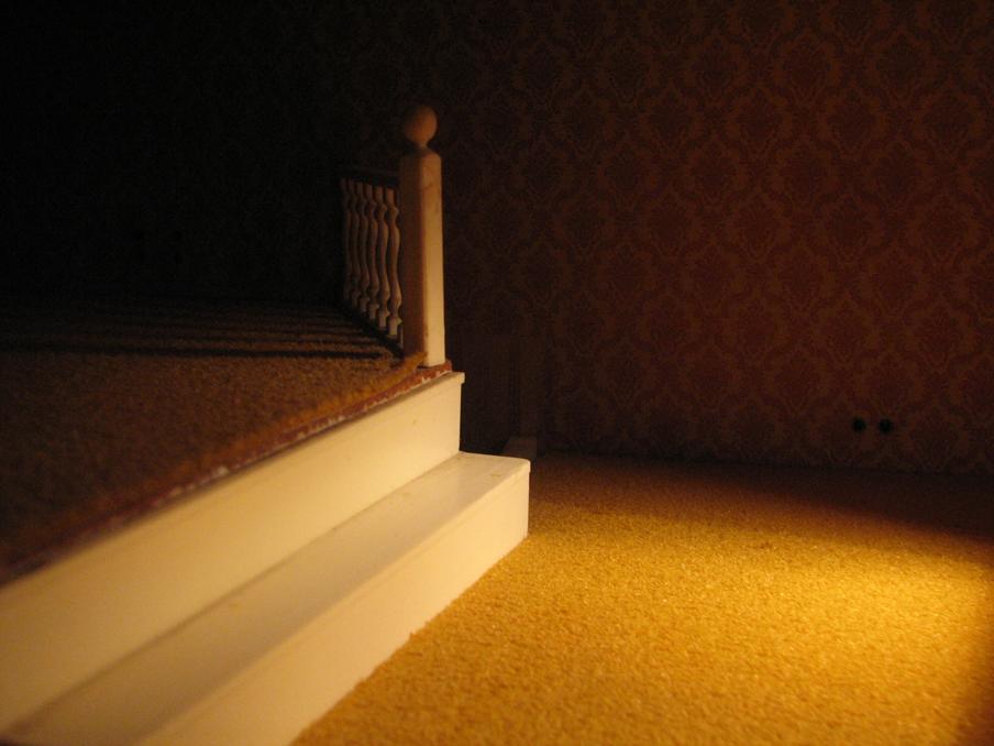 Uit de serie 'Ruimtes van verlangen'. Foto: Linde Leijh