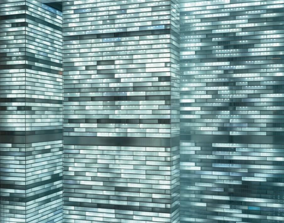 'Condominium' (2010). Foto: Frank van der Salm