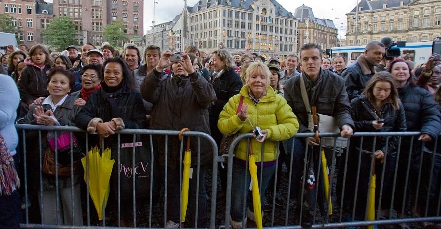 Foto: Amaury Miller/Hollandse Hoogte