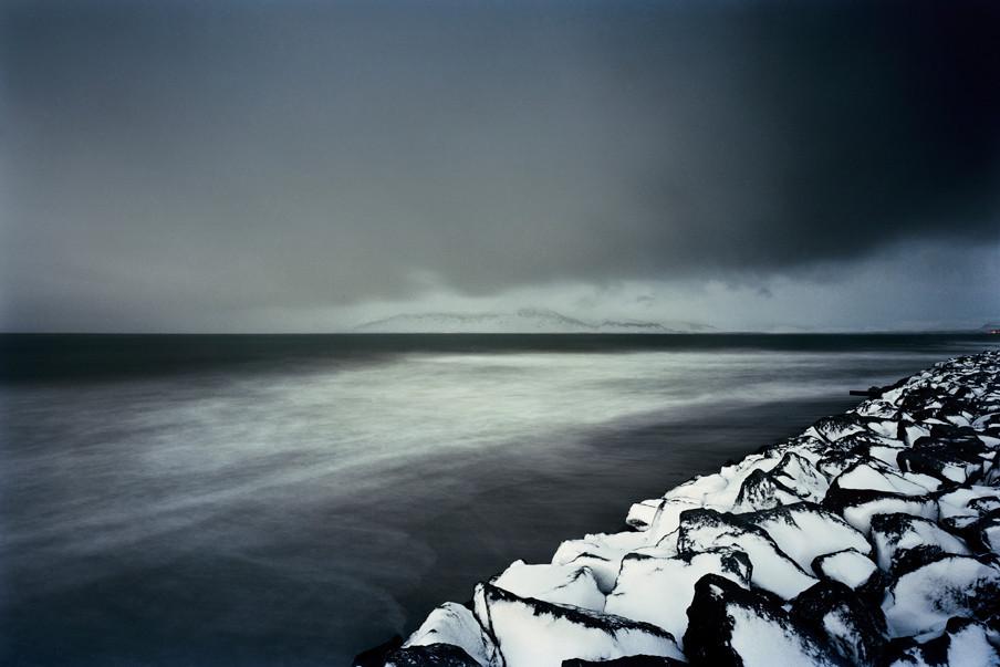 In de haven van Reykjavik. Foto's: Heike Ollertz / Hollandse Hoogte