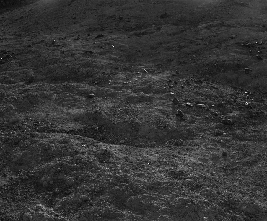 #332-15 uit het fotoboek 'Sequester' © Awoiska van der Molen