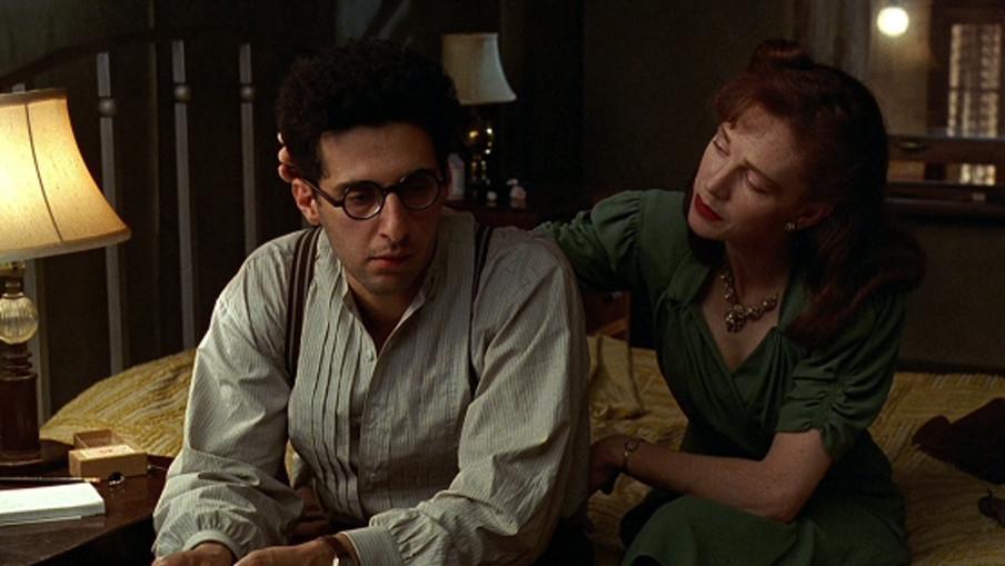 Stills uit 'Barton Fink'