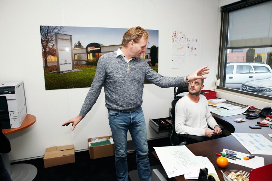 Foto's: Jan Dirk van der Burg