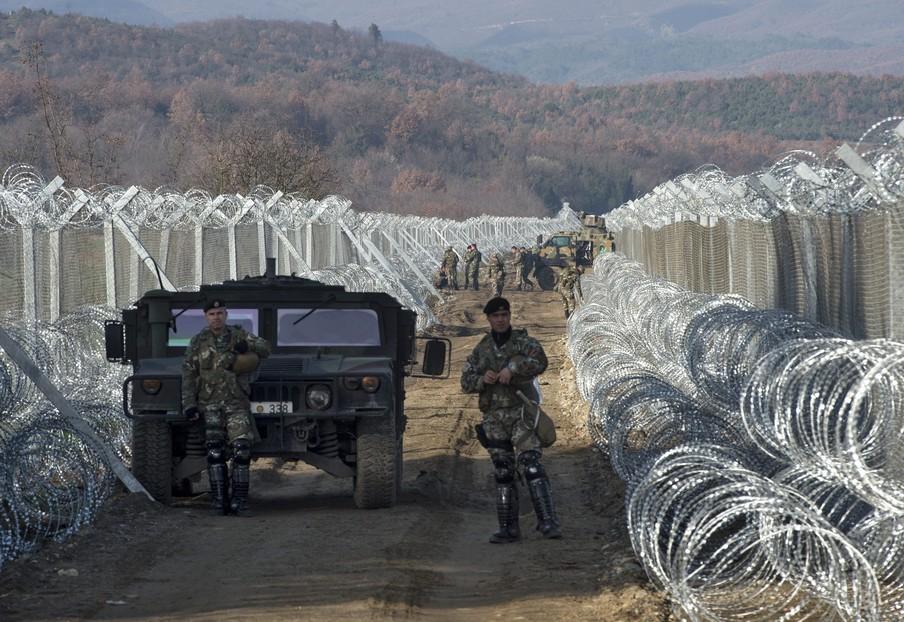 Foto: Georgi Licovski / AFP
