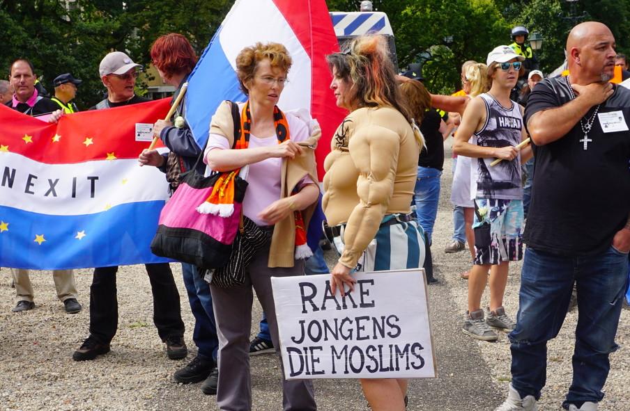 Foto's: Arjen van Veelen