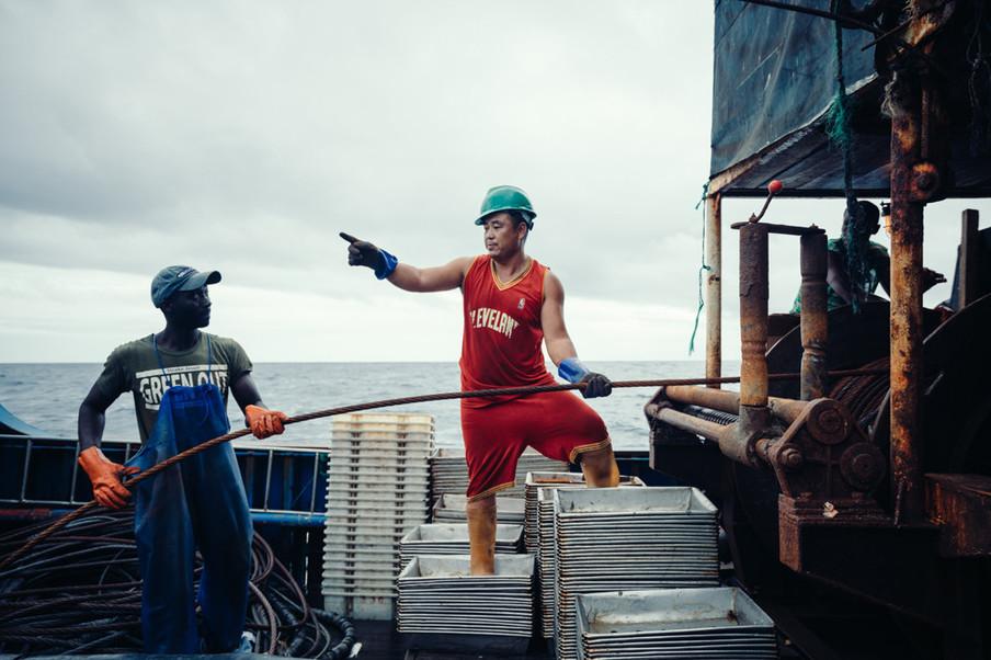 Foto: Liu Yuyang / Greenpeace