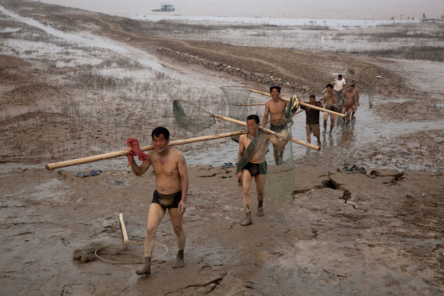 Foto: Jie Zhao / Corbis via Getty Images