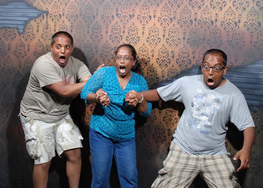 Foto: Nightmares Fear Factory