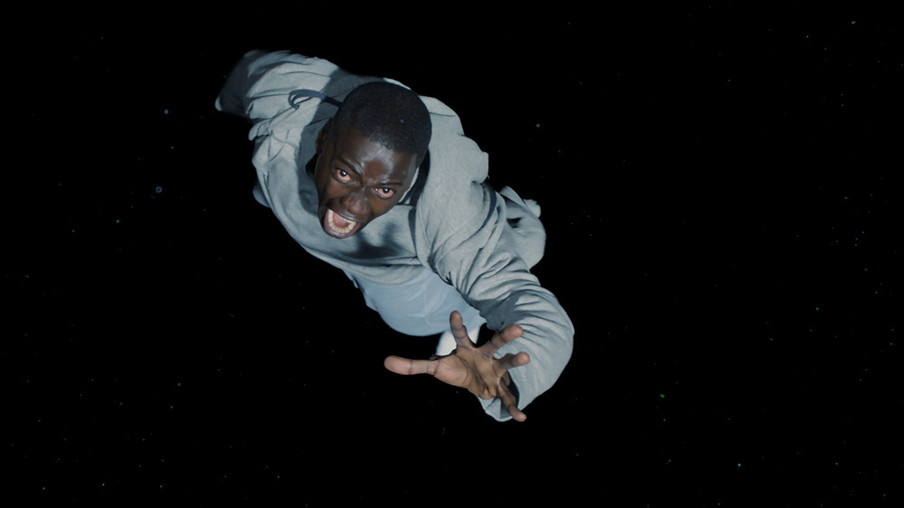 Still uit Get Out