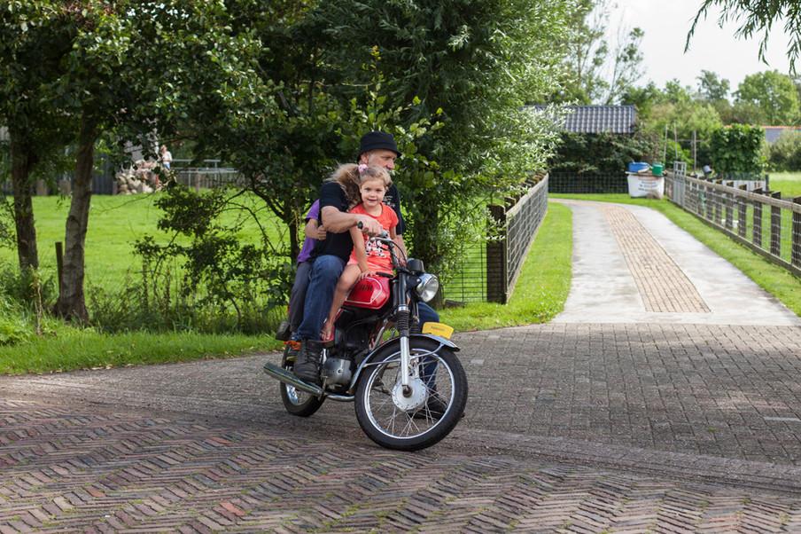 Foto: Marieke Kijk in de Vegte