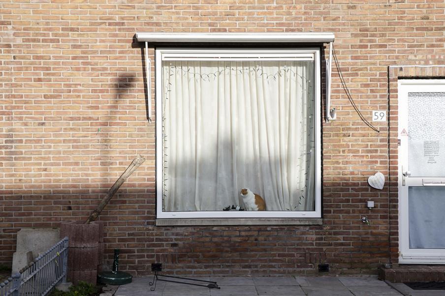 Foto: Peter de Krom (voor De Correspondent)