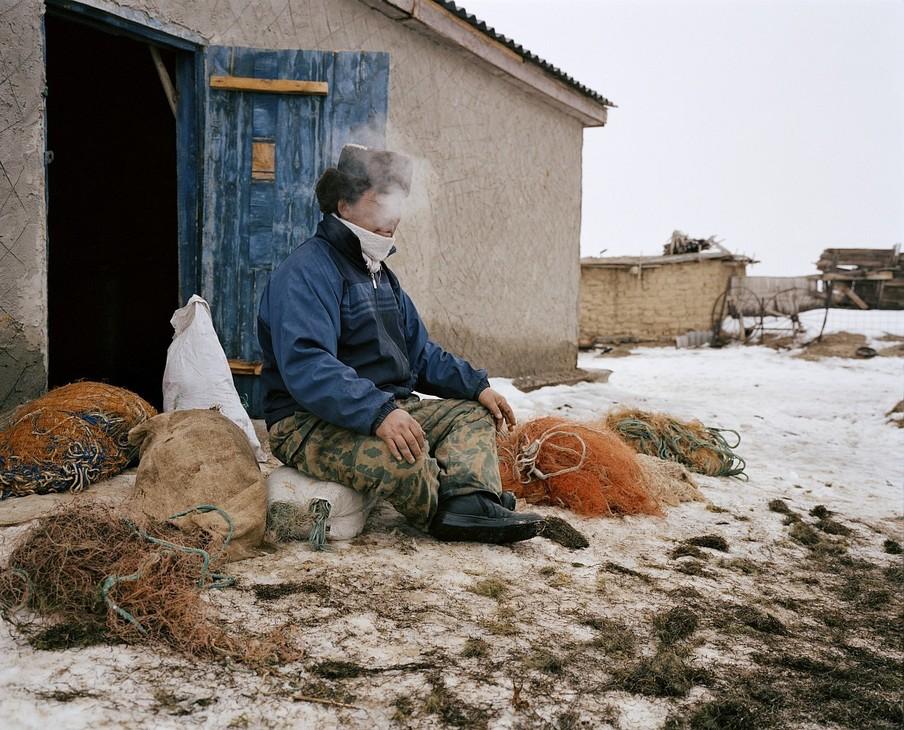 Uit de serie A Fisherman's Friend door Laurent Weyl