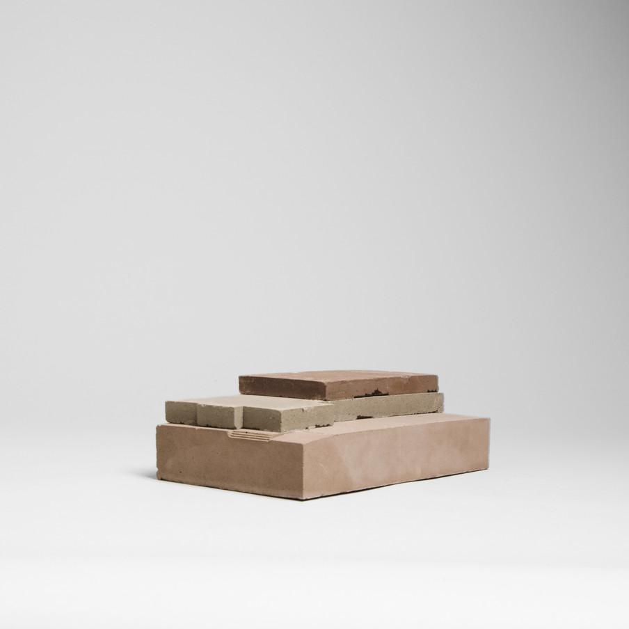 Built up' is een van de artist impressions van de Willemstoren in Rotterdam, gemaakt door Chantal Schoenmakers, een van de architecten van de Willemstoren. (IWT – instabilitywetrust)