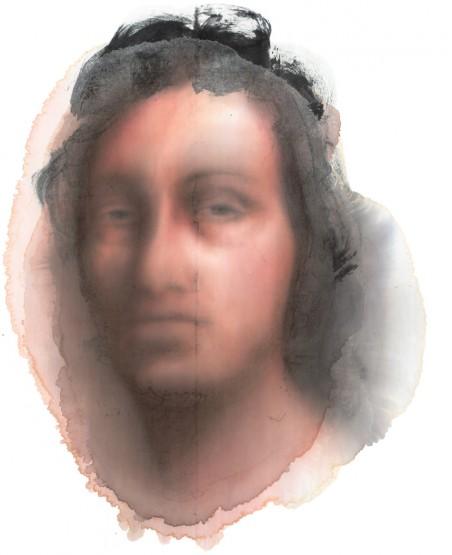 'Gayané', door Laure Fissore