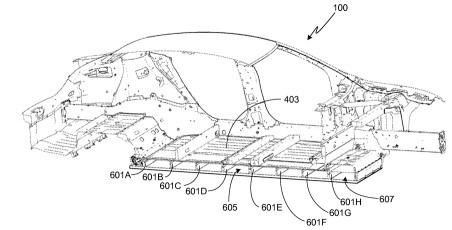 Bouw zelf een elektrische auto: de patenten van Tesla zijn vrijgegeven