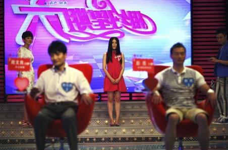 Culturele verschillen dating Chinees