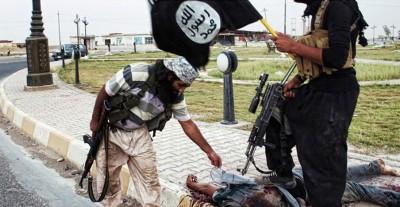 ISIS in Irak, 14 juni 2014. Foto: ANP
